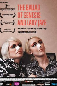 Affiche du film : The Ballad of Genesis and Lady Jaye