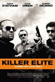 background picture for movie Killer Elite