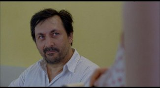 Affiche du film : L'Apparition de la Joconde