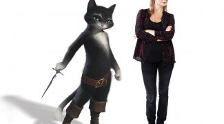 Affiche du film : Le Chat Potté