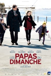 background picture for movie Les Papas du dimanche