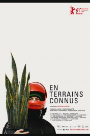 background picture for movie En terrains connus