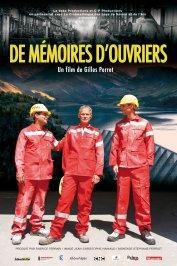 background picture for movie De mémoires d'ouvriers