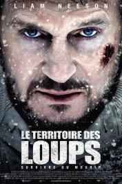 background picture for movie Le territoire des loups