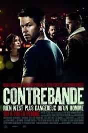 background picture for movie Contrebande