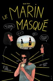 background picture for movie Le marin masqué