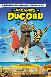background picture for movie Les Vacances de Ducobu