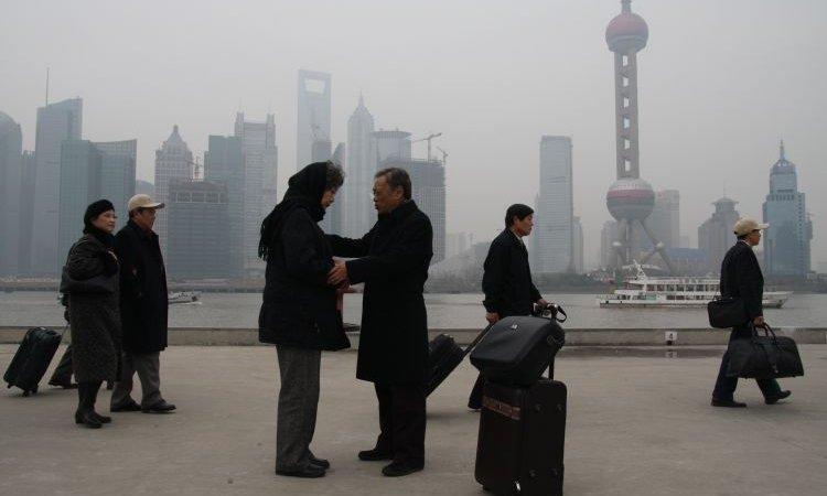 Photo dernier film Lisa Lu