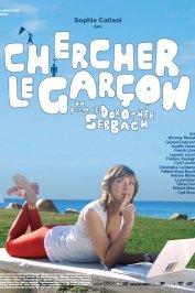 background picture for movie Chercher le garçon