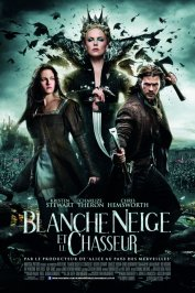 background picture for movie Blanche-Neige et le chasseur