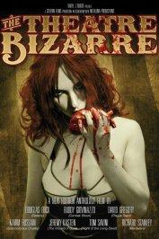 background picture for movie The Theatre Bizarre