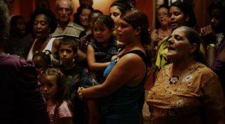 Affiche du film : 7 jours à la Havane