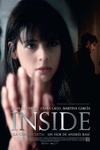 Affiche du film : Inside