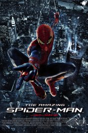 background picture for movie The Amazing Spider-man