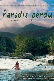 background picture for movie Paradis Perdu
