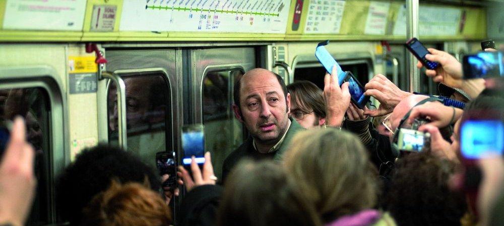 Photo dernier film Alberto Sorbelli