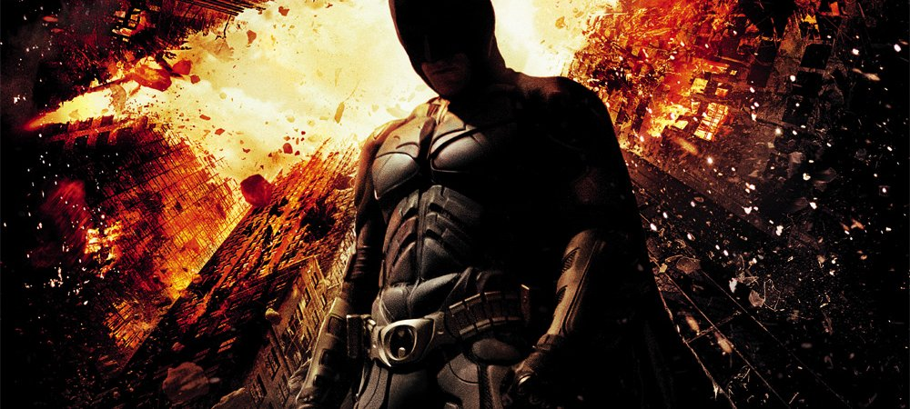 Photo du film : The Dark Knight Rises