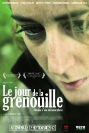 background picture for movie Le jour de la grenouille