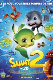 background picture for movie Sammy 2