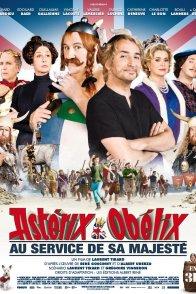 Affiche du film : Astérix et Obélix : Au Service de sa Majesté