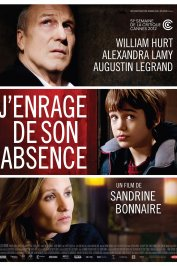 background picture for movie J'enrage de son absence