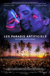 background picture for movie Les Paradis Artificiels