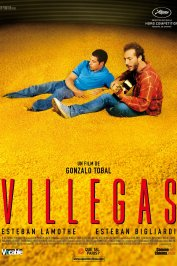 background picture for movie Villegas