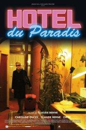 background picture for movie Hôtel du Paradis