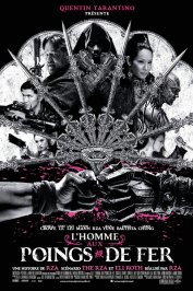 background picture for movie L'Homme aux Poings de fer