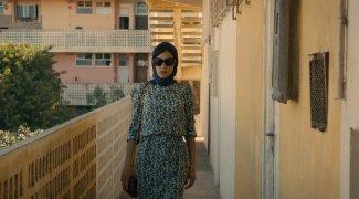 Affiche du film : Goodbye Morocco