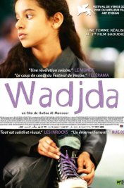 Affiche du film : Wadjda