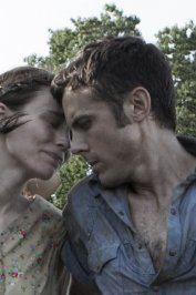 background picture for movie Ain't Them Bodies Saints