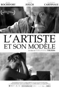 Affiche du film : L'Artiste et son modèle