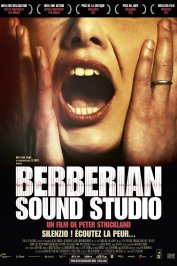 background picture for movie Berberian Sound Studio