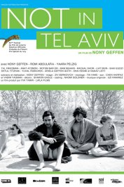 background picture for movie Not in Tel Aviv