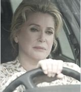 Affiche du film : Elle s'en va