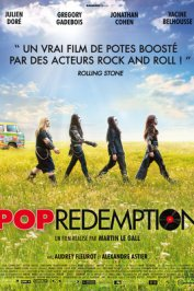 background picture for movie Pop Redemption