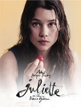 background picture for movie Juliette