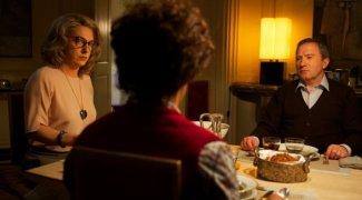 Affiche du film : Les Garçons et Guillaume, à table !