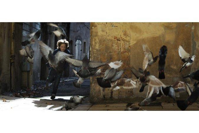 Photo du film : Là où tombent les anges