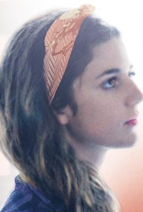 Photo dernier film Lucia Sanchez