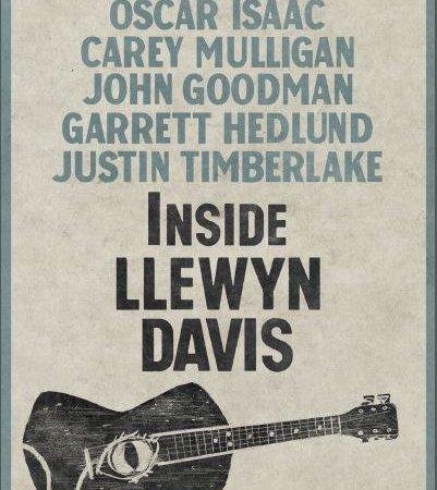 Photo du film : Inside Llewyn Davis
