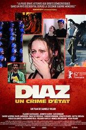 background picture for movie Diaz - Un crime d'Etat