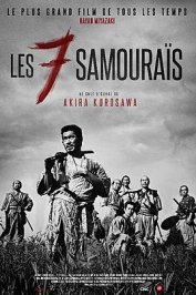 background picture for movie Les 7 Samouraïs