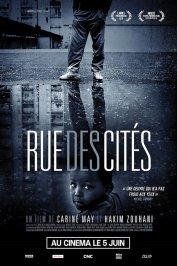 background picture for movie Rue des Cités