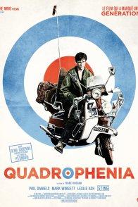 Affiche du film : Quadrophenia