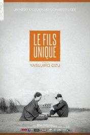 background picture for movie Le Fils Unique