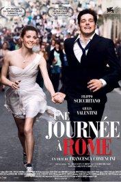 background picture for movie Une Journée à Rome