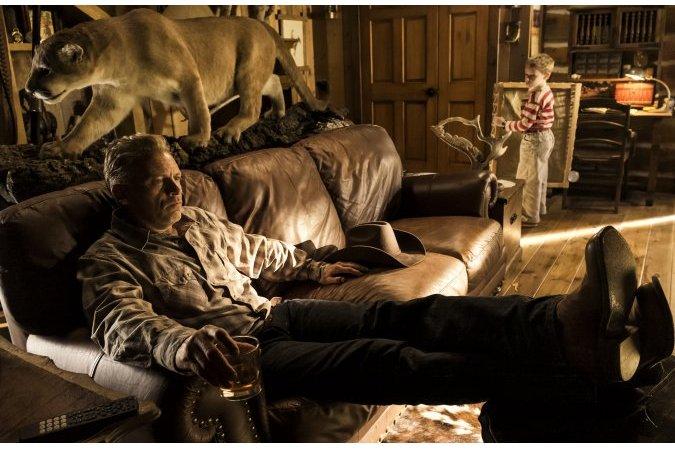 Photo dernier film Jean-Pierre Jeunet