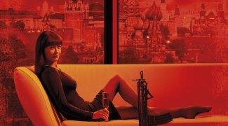 Affiche du film : Red 2